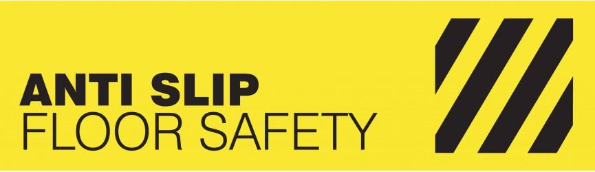 Anti-Slip Floor Safety